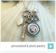 personalized picture necklaces personalized jewelry and photo jewelry branch by michele