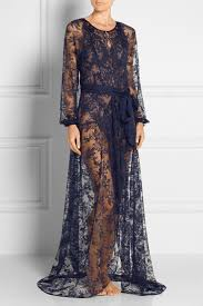 Robe De Chambre Luxe Femme by