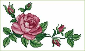 bud embroidery pattern patterns gallery