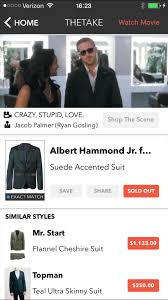 the easiest way to find clothing u0026 accessories that celebs wear in