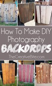 diy photo backdrop to make diy wooden photography backdrops