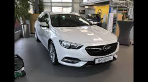 opel insignia wagon interior opel insignia sports tourer turbo dynamic new model 2017