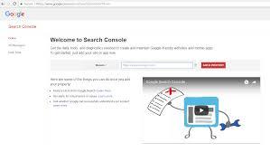 Taking Advantage Of Google Search Console Nu Designs Digital