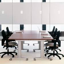Designer Boardroom Tables Contemporary Boardroom Table Mdf Laminate Rectangular