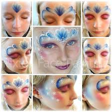best 20 frozen face paint ideas on pinterest halloween drawing