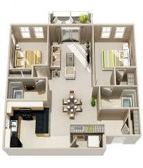 bedroom plans two bedroom apartment floor plans home design ideas