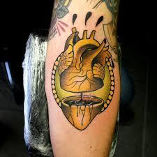 heart tattoo u2013 the oldest symbol in tattoo art best tattoo ideas