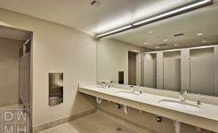 Commercial Bathroom Mirrors by Commercial Bathrooms Designs Interior Commercial Bathroom Mirrors