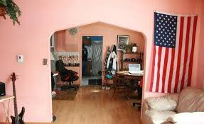 American Flag Living Room by Yesterday Was Flag Day U2013 Ugly House Photos