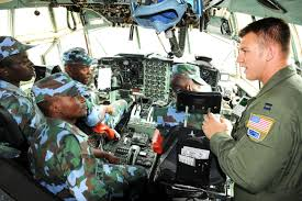 Seeking Pilot Usaf Command Seeking Airmen For Brief Deployments To Africa