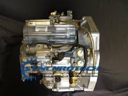 honda civic automatic transmission