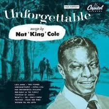 nat king cole unforgettable vinyl target