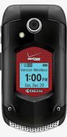 Rugged Smartphone Verizon Duraxv Plus By Kyocera Verizon Wireless