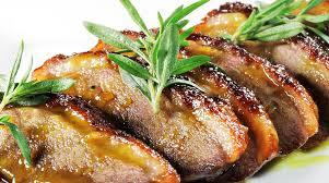 suprema di pollo suprema d anatra ricetta