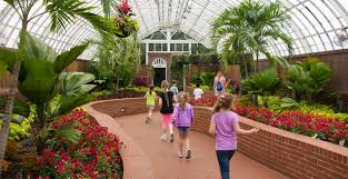 Phipps Conservatory Botanical Gardens by Pittsburgh Vacation Travel Guide And Tour Information Aarp
