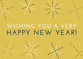 new year cards customize 214 new year card templates online canva