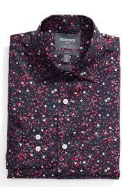 men u0027s extra trim fit dress shirts nordstrom