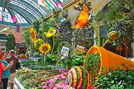 Bellagio Botanical Garden File Bellagio Conservatory Botanical Gardens 14480862512 Jpg