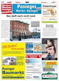 Schreibtisch Eckl Ung Kw 06 2015 By Wochenanzeiger Medien Gmbh Issuu