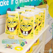 spongebob party ideas spongebob party ideas spongebob birthday party ideas party city