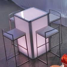 party rentals westchester ny hi top light up table for rent westchester ny party rental nj ct
