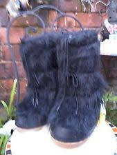 s yeti boots fur plus size winter boots for ebay