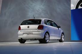 volkswagen geneva live in geneva volkswagen polo mk v and bluemotion concept it u0027s