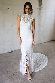 wedding dress version grace lace new and emilia wedding dresses popsugar