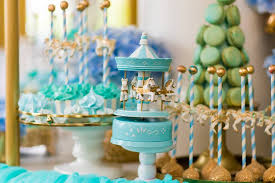 carousel baby shower golden carousel baby shower baby shower ideas themes