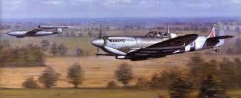 doodlebug flying bomb v 1 missile aircraft