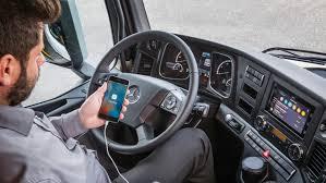 daimler apple carplay for trucks motor1 com photos