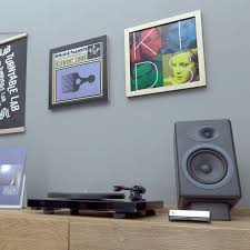 Vinyl Record Wall Mount Line Phono Premium Vinyl Record Frame Display U2013 Turntablelab Com
