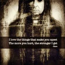 Korn Blind Lyrics Korn Blind Lyrics Band Quotes Pinterest Korn Songs And