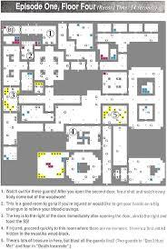 wolfenstein 3 d maps