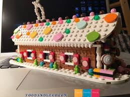 lego review 40139 limited edition gingerbread house u0026 moc