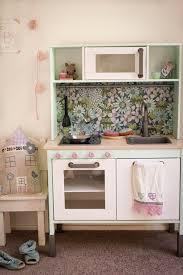 ikea duktig k che 10 ways to remodel ikea s duktig play kitchen plays kitchens