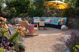 Gravel For Patio Base What Type Of Gravel Are You Using Around The House Thank You