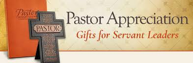 pastor appreciation bulletins christianbook