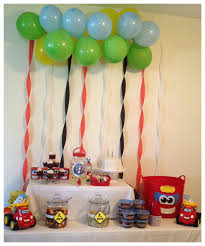 2nd birthday decorations at home the munchkin s 2nd birthday party mommy panda