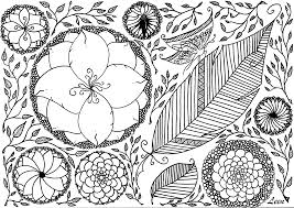 100 ideas spring coloring pages for adults on www gerardduchemann com