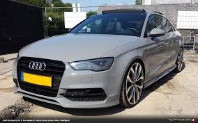 audi a3 sportback s line dream cars pinterest audi a3