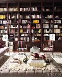 How Do I Become An Interior Designer Joy Of Nesting Living With Books How To Fill A Book Shelf