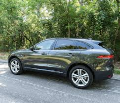 jaguar jeep 2017 price review 2017 jaguar f pace 35t r sport 95 octane