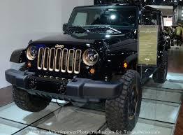 gold jeep wrangler jeep wrangler dragon edition sees production torque news