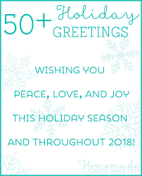 the best happy holidays greetings messages and quotes