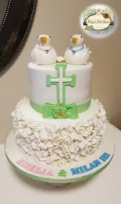 dove baptism cake cakecentral com