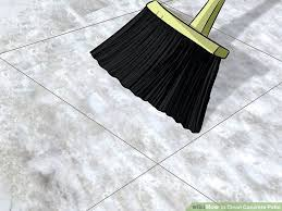 How To Clean A Concrete Patio by 3 Ways To Clean Concrete Patio Wikihow