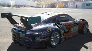 skins 20xx flying lizard porsche 911 gt3 r 8k uhd edition