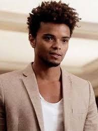 hairstyles on empire tv show curly essence black boys ysham jackson by eva k salvi