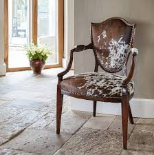 Brown And Jordan Vintage Patio Furniture - pair of antique cowhide chairs cowhide chair interiors and